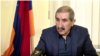 Бывший заместитель министра обороны Армении Гагик Мелконян, 8 февраля 2019 г.