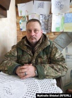 Сергій Гурін