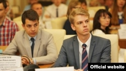 Крымские студенты, иллюстрационное фото