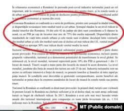 Planul Național de Redresare și Reziliență, 2021.