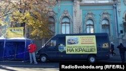 Законопроект підтримали 250 народних депутатів
