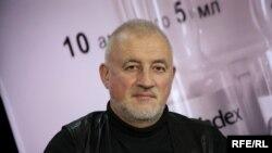 Сергей Микулик