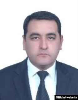 Хайрулло Бозоров.