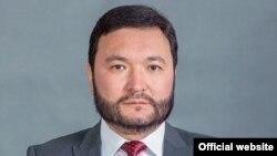 Улан Жураев.