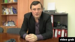 Mikhail Masalgin has sought the help of an NGO to pursue his claim that he was tortured at the hands of the Russian police.