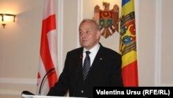 Молдавскиот претседател Николае Тимофти