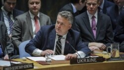 ООН против милитаризации Крыма   Крымский вечер