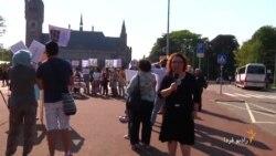 اعتراض به نقض حقوق زنان زندانی در ایران
