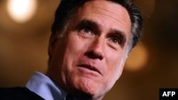 За Мітта Ромні проголосувала понад третина виборців Нью-Гемпшира