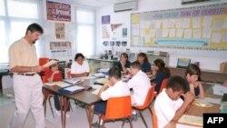 Преподаватели в американских школах иногда испытывают страсть не только к предмету