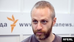 Кинорежиссер Павел Бардин