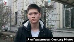 Виталий Саламатин приговорен к 10 суткам ареста