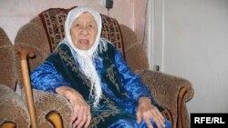 Сахан Досова 130 жасқа толған күні. 27 наурыз 2009 жыл.