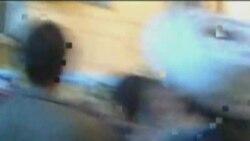 Иран - погребот на Ајатолахот Монтазери