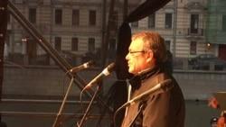 """""""Яблоко"""" на Болотной: Игорь Яковенко"""
