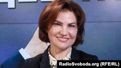 Венедіктову призначено тимчасовим виконувачем обов'язків директора ДБР
