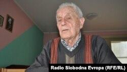 Veljko Lasica, foto: Alen Bajramović