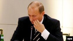 Vladimir Putin, 10 fevral,2007