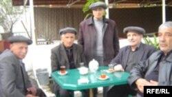 Qırmızı Qəsəbə, 11 aprel 2006. Qubada yəhudilər XVII əsrdə Fətəli Xanın atasının vaxtından məskunlaşıblar