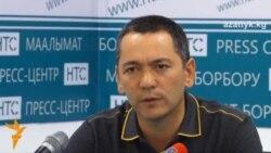 Бабанов: Решение ЦИК по Ташиеву незаконное