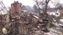 Сепаратисти угруповання «ЛНР» з «Градів» обстріляли села – Москаль