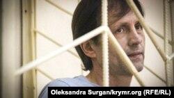 Володимир Балух у російському суді, 2 липня 2018 року