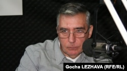 Руководитель Международного центра по конфликтам и переговорам Георгий Хуцишвили