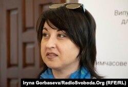 Инна Юрьева