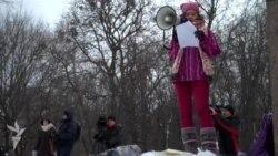 Львівські студенти створюють центр підтримки для потерпілих