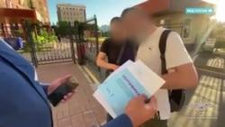 В России начали бороться с поддельными сертификатами о COVID-прививке. Вот как это происходит (видео)