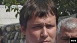 Премьер-министр Чечни Сергей Абрамов подал заявление об отставке