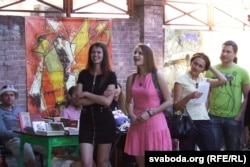 «Сьпеўны сход» у Віцебску