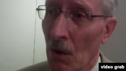 Richard D. Kauzlarich
