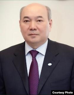 Бывший министр образования Казахстана Бахытжан Жумагулов