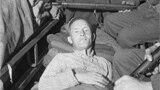 Уильям Джойс, ведущий англоязычных передач германского радио. 1945