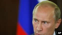 Vlladimir Putin