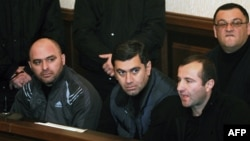 Соратники опального министра уверены, что новое руководства страны не хочет видеть Окруашвили на свободе