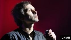 Український музикант, лідер гурту «Океан Ельзи», громадський діяч Святослав Вакарчук
