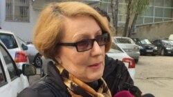Interviul dimineții: Ianina Spinei (Transparency International Moldova)
