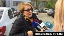 Ianina Spinei