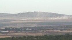 Türkiyə ordusu Suriyada kürd qrupları da vurur