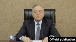 Рустам Касымов был одним из узбекских чиновников, возвращенных в правительство после того, как Шавкат Мирзияев пришел к власти в Узбекистане.