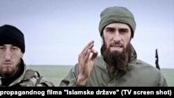 Prema poslednjim podacima je oko 20 ljudi sa područja Srbije učestvovalo na ratištima u Siriji i Iraku (na slici: militanti Islamske države Iraka i Levanta, IDIL)