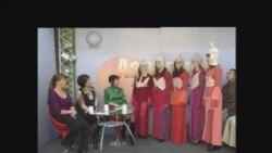 """""""Азаттык+"""": Жаштар жана мода. 3-бөлүк"""