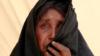 Afghanistan - Nek Bibi – Displaced by Taliban attacks in Kandahar - screen grab