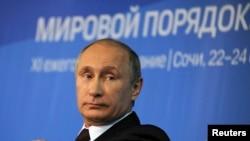 Владимир Путин, возможно, сам того не желая, своим эмбарго укрепит здоровье европейцев