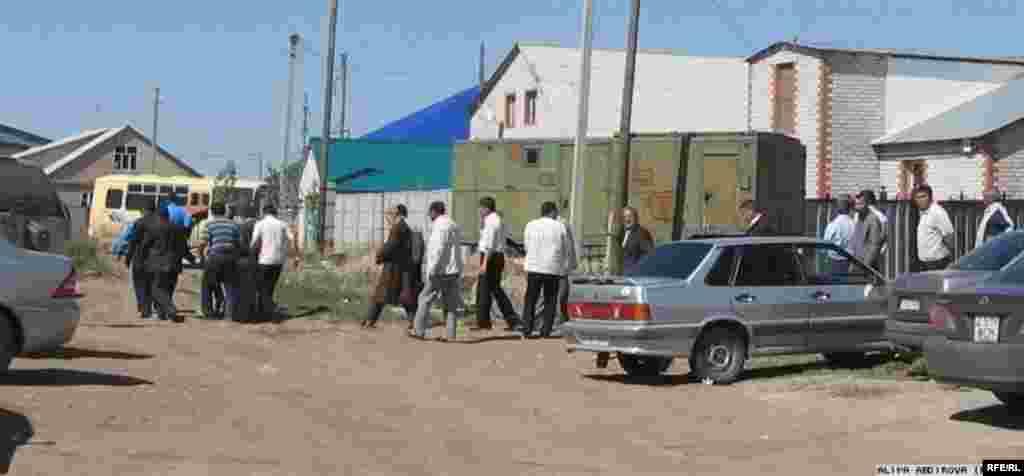 Казахстан. 16 – 20 мая 2011 года #13