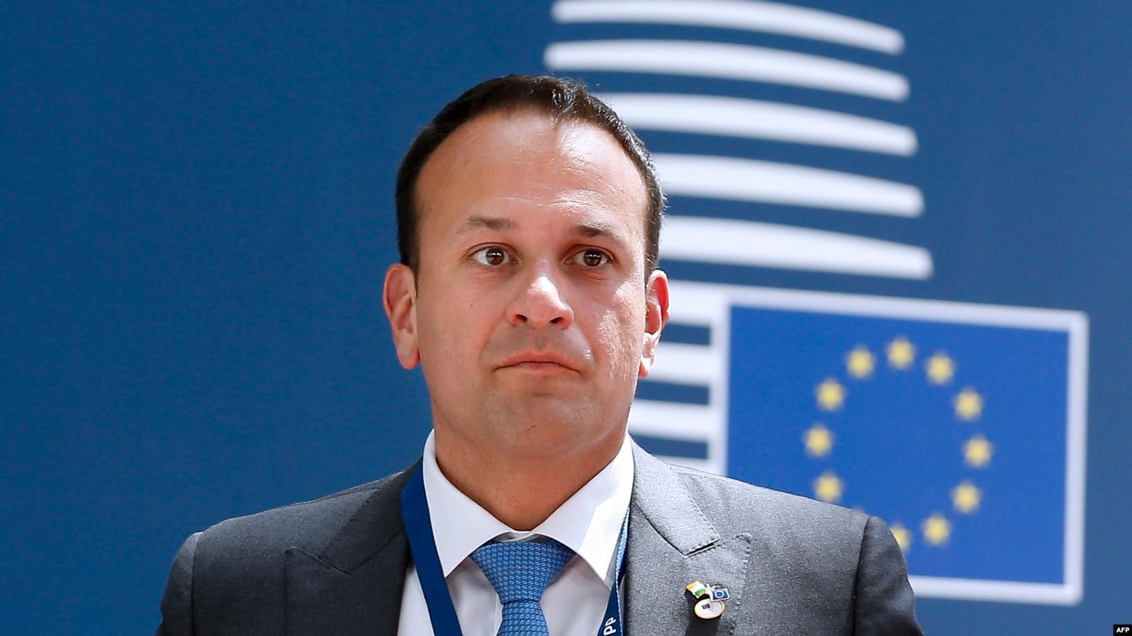 Премьер Ирландии призвал уважать Трампа вопреки антипатиям к нему