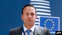 لئو وارادکار، نخستوزیر ایرلند