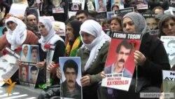 Թուրքիայի քրդերը արդարություն են պահանջում